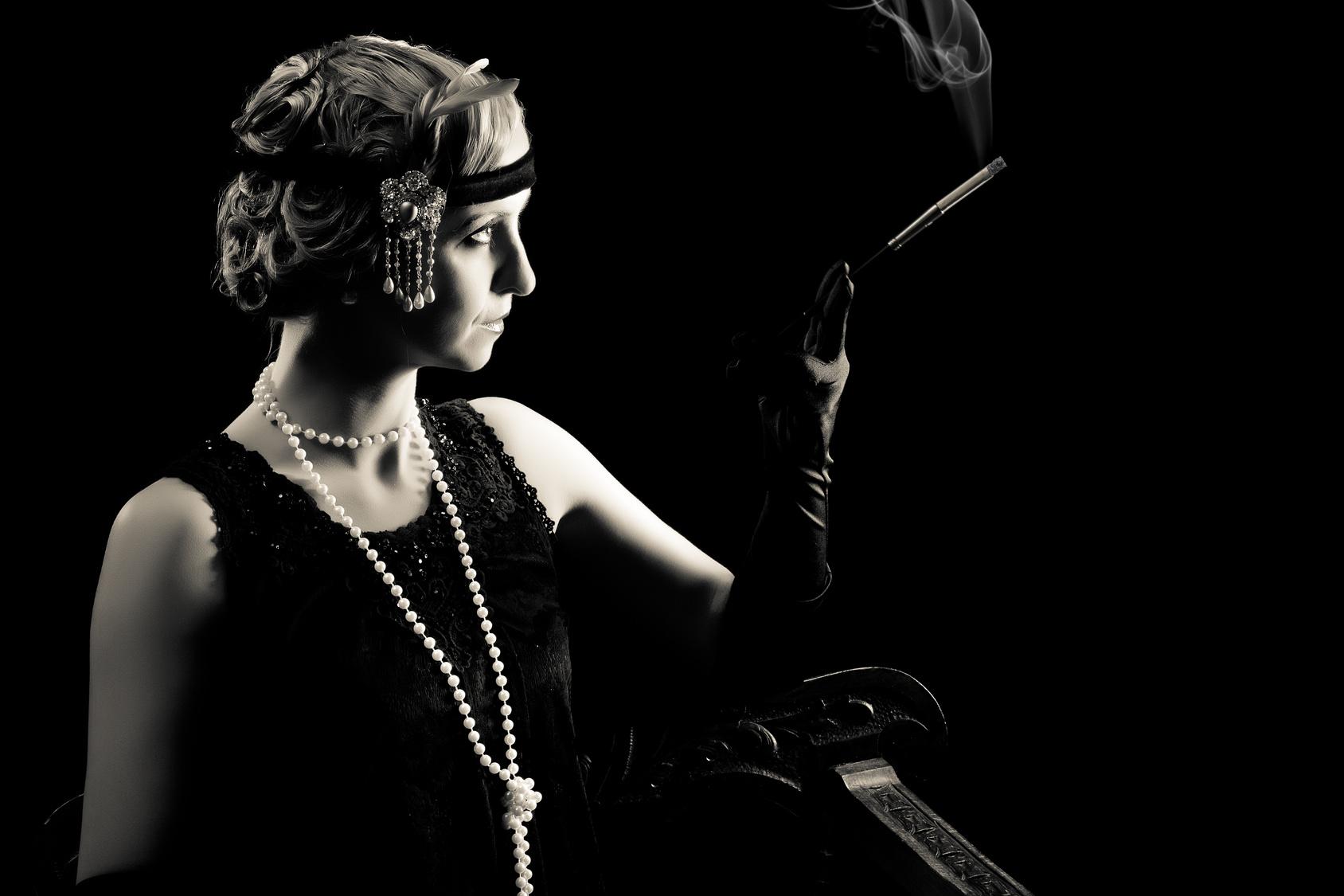 La mode des années 1920, les années folles | Mamz'Elle Swing