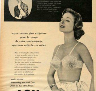 La vision du corps féminin idéal au fil du temps