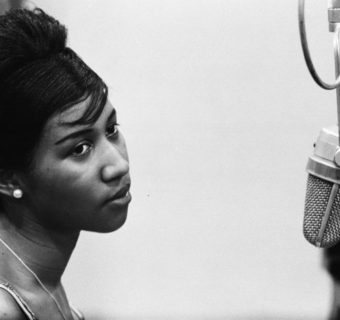 Aretha Franklin – « The Queen of soul »