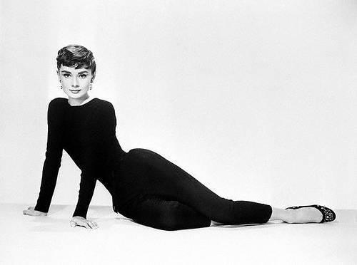 Audrey-Hepburn-pantalon