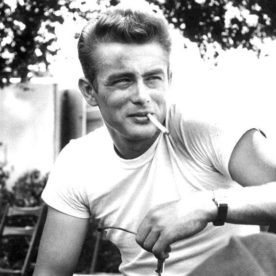 La mode masculine des années 1950