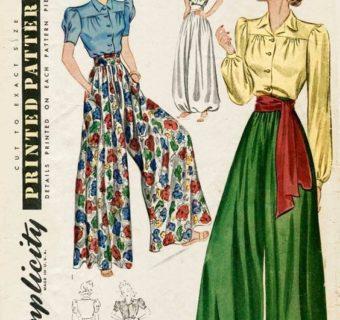 Tout savoir sur le patronage en couture