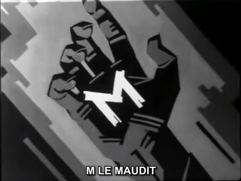 M-le-maudit