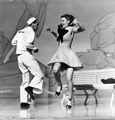 Le lindy hop : histoire et style