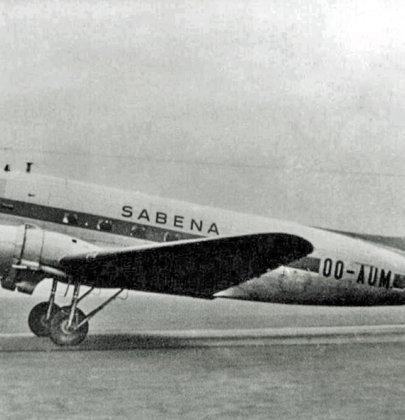 La Sabena : La compagnie aérienne la plus Glamour !