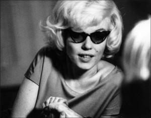 Marilyn-Monroe-lunettes