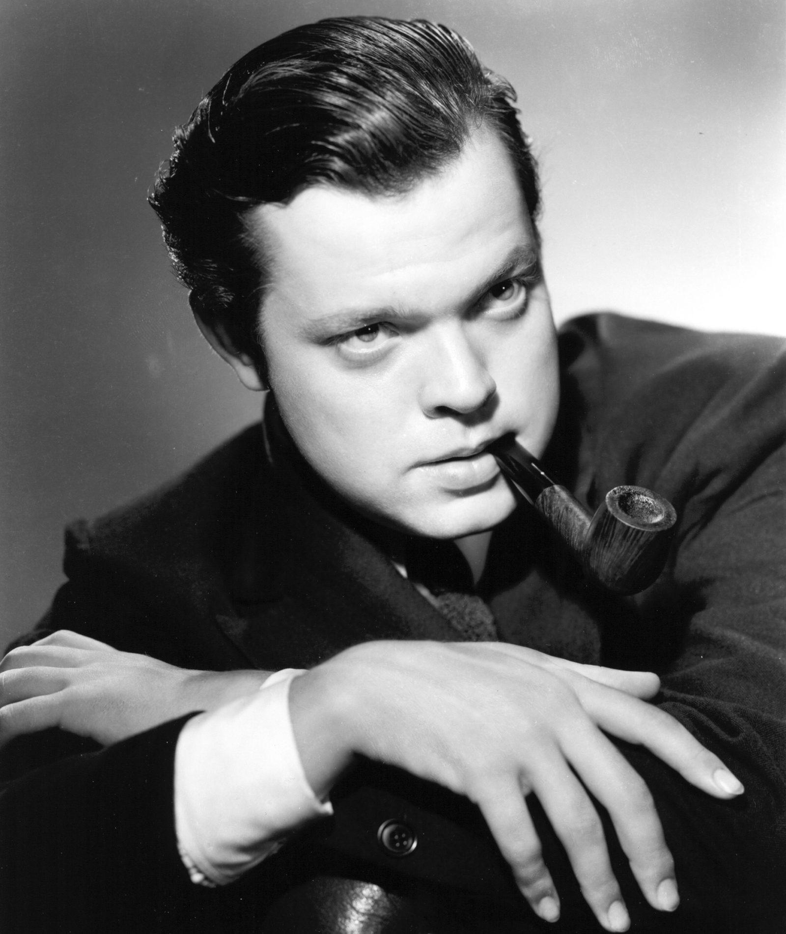 Orson Welles_MS