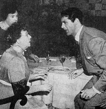 Film Arsenic et vieilles dentelles (1946)