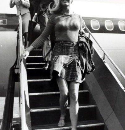 Une révolution dans la mode des années 60 : la mini-jupe