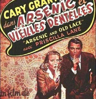 Arsenic et vieilles dentelles (1946)